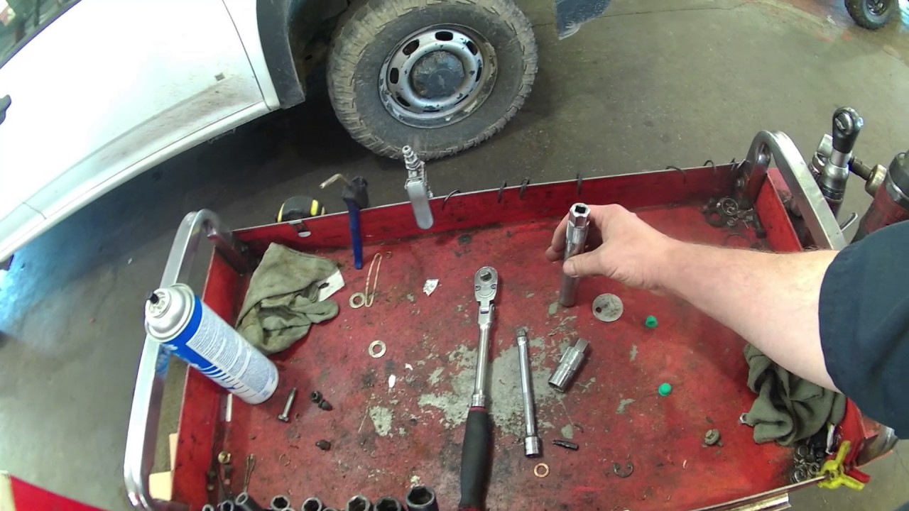 spark plug replacement 2007 jeep compass 2 4l tune up how to change plugs