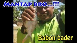 Spot bader sejuta umat, Dam Klodran, Tugu Boto, Solo