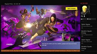 Fortnite Save The World Giveaway Need Guns