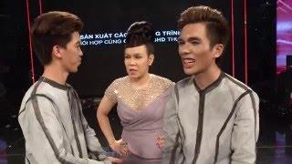Vietnam's Got Talent 2016 - BÁN KẾT 6 - Hậu trường