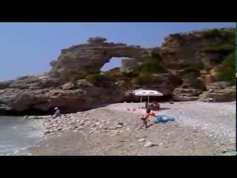 Albania In Your Pocket - Drymades Beach - Beautiful Albania