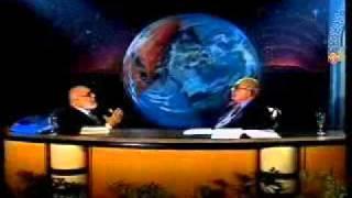 حلقة الدكتور زغلول النجار التي منعت من التليفزيون