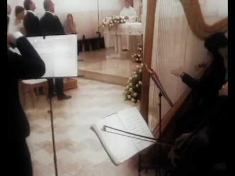 Musica per matrimoni Campania -Gabriel's oboe