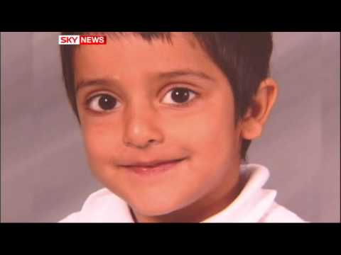 British Boy Kidnapped In Pakistan