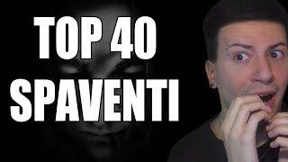 TOP 40 SPAVENTI DEL 2019 (SPECIALE 700.000 ISCRITTI)