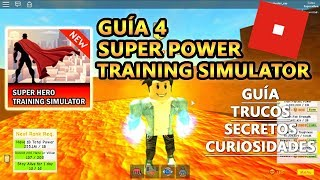 Super Power Training Simulator, Update + Blaue Fäuste, Roblox Tricks Englisch Tutorial Tutorial 4