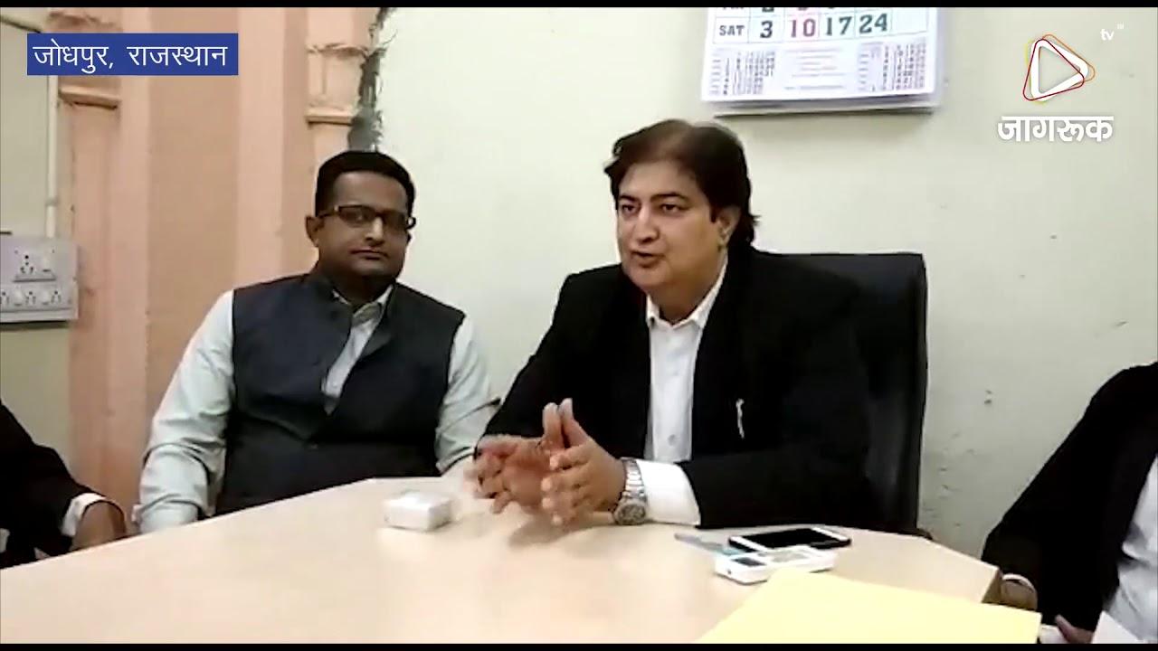जोधपुर : आल इंडिया हाईकोर्ट लॉयर्स क्रिकेट 21 से