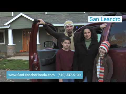 San Leandro Honda | Service Ratings | Near San Francisco, CA
