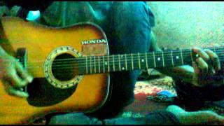 Rocket Rocker - Ingin Hilang Ingatan (Gitar Cover)