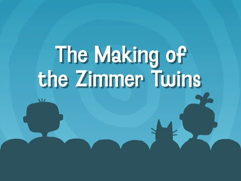 The Making of the Zimmer Twins (2005)