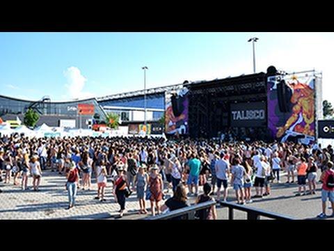 Stuttgart Festival: Ein Paradies für Indie-Freunde