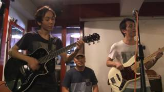 ONE (Depapepe) cover by Cow Head @ TC2 Cafe. Workshop Acoustic Live (15 May 2016)