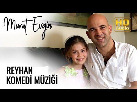 Reyhan - Komedi Müziği | Elif Dizisi Müzikleri