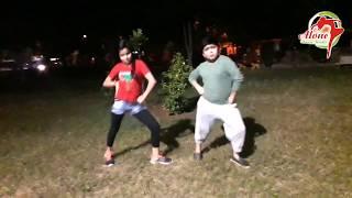 DJ Snake - Taki Taki ft. Selena Gomez, Cardi B, Ozuna - Dance Choreography by Vijay & Ragini