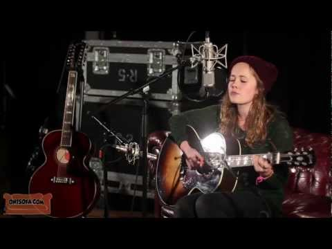 Sophie Howes - Babylon (David Gray Cover) - Ont' Sofa Gibson Sessions