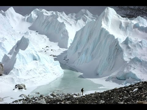 Everest Glaciers May Disappear By 2100