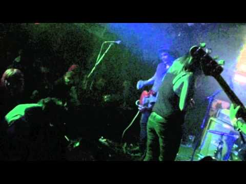 SECT (Barcelona) - Live at K-Town - June 23, 2013 (Part 1 of 2)
