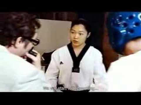 Tae Kwon Do: Road To Sydney
