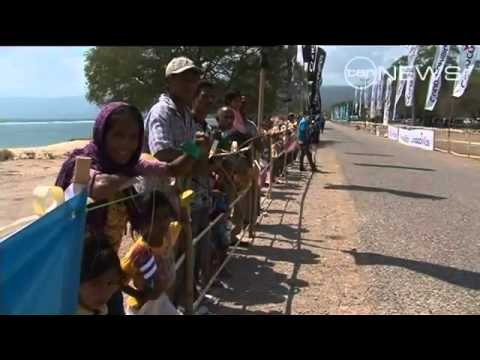 Tour of East Timor