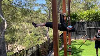 """Horton Fitness Feat of The Week 004 """"The Lever"""""""