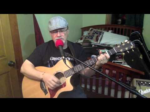 George Possley - Guitar - 1366 - I Told You So - Randy Travis cover ...