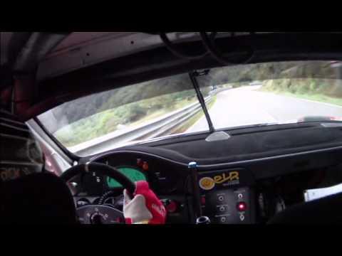 Rallye Villa de Llanes LLANES, 28, 29 y 30 de setiembre de