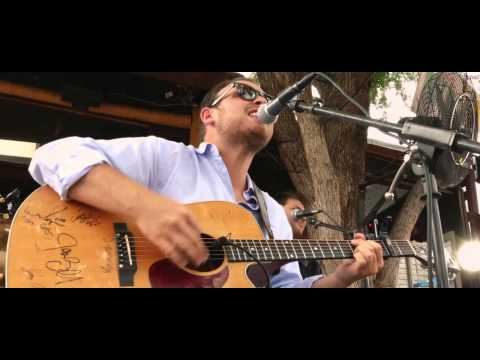 Josh Abbott Band: The Chimy's Sessions - Tuesday Night