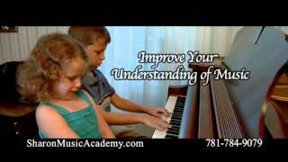 SHARON MUSIC ACADEMY (TV Spot)