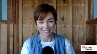 Conversations at Home with Julianne Nicholson