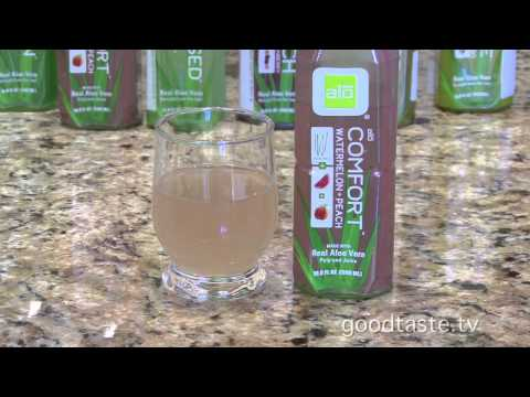 GoodTaste.tv - No Ordinary Water from Boerne Epicure!