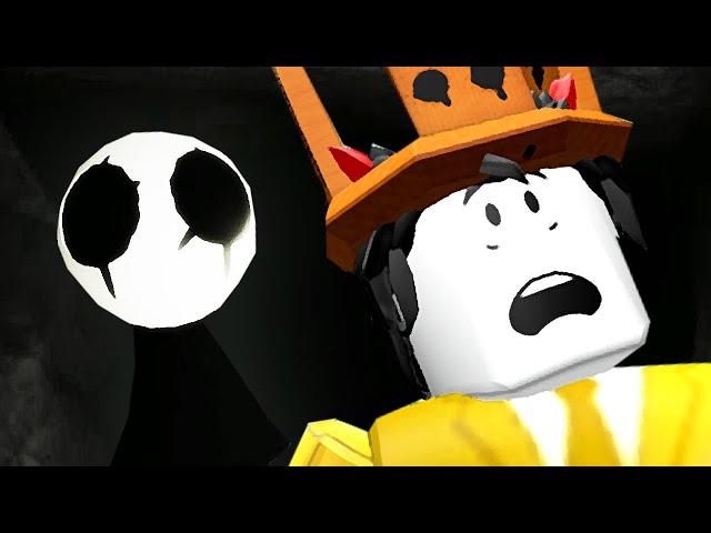Roblox Isn T Scary Youtube