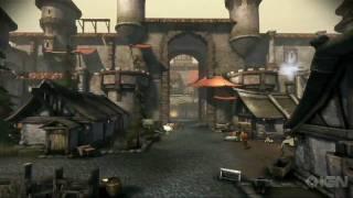 Dragon Age: Origins Awakening Gameplay Video Part 1 HD