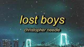Stream christopher needle - lost boys (lyrics) feat. lil toe, bizarre, kamasutra 9g: https://soundcloud.com/christopherneedle/lost-boys-feat-lil-toe-bizarre ...