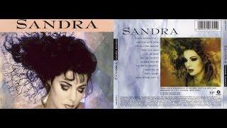 SANDRA - [1995] - Fading Shades