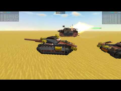 Battlewagon Smash - 04 - Angel Assault vs Replekia Fortress - From the Depths