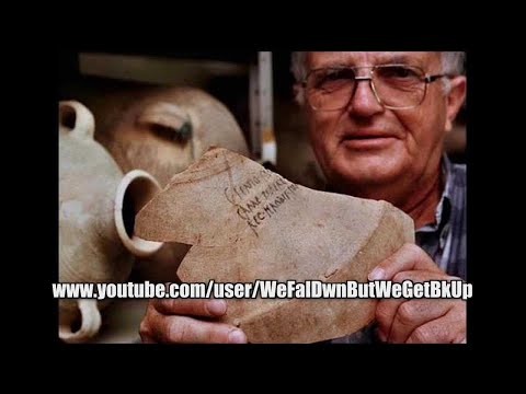 ✔ Historical Accuracy Of The Bible... SILENCING THE SKEPTICS WITH ARCHAEOLOGY!!!
