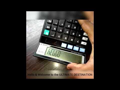how to turn off orpat calculator ll ot-512gt / ot-555gt /ot-512t