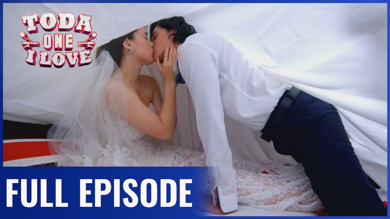 Download TODA One I Love | Full Episode 53 (Finale)