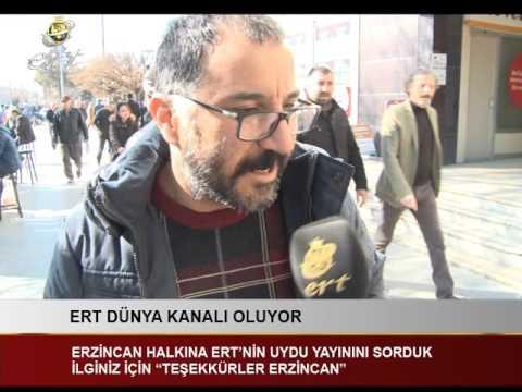 25 ŞUBAT 2017 ERT ŞAH TV HABERLER