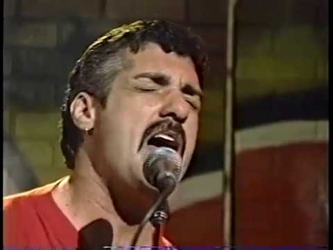 The late `Darren Farrell`, from Minto, New Brunswick,  1997