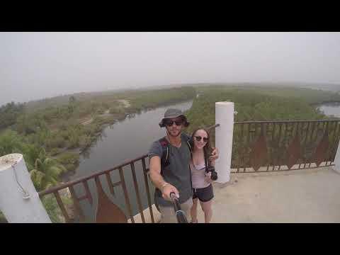 Un paseo por África