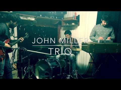 John Miller Trio   PSYC'HOP'ATH