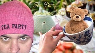 Tea Party Simulator 2015 /// Hilarious!!