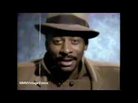 Robert Townsend does Impressions
