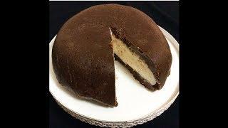 Süpriz Dondurmalı Pasta En Pratık En Lezzetli Tarif