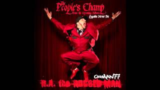 *NEW* R.A. The Rugged Man - The Peoples Champ [HD]