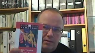 #literaturwelt #videobuchduell - Saul Bellow gegen Erich Maria Remarque