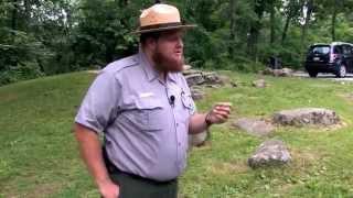 Culp's Hill - Ranger Jim Flook