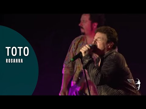 "Toto - Rosanna (From ""Live In Amsterdam"")"