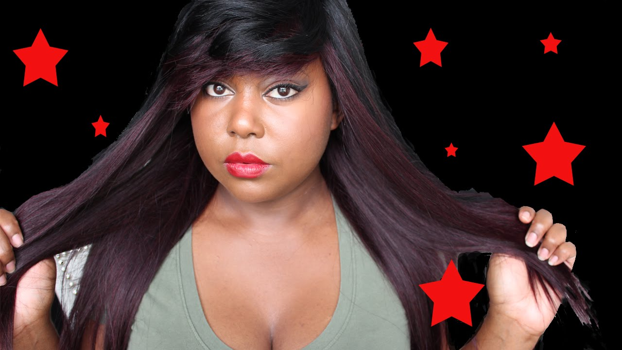 Sensationnel Premium Now New Yaki Platinum Hair Review